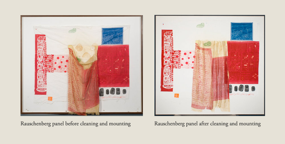 Rauschenberg Switchboard B&A with text.jpg