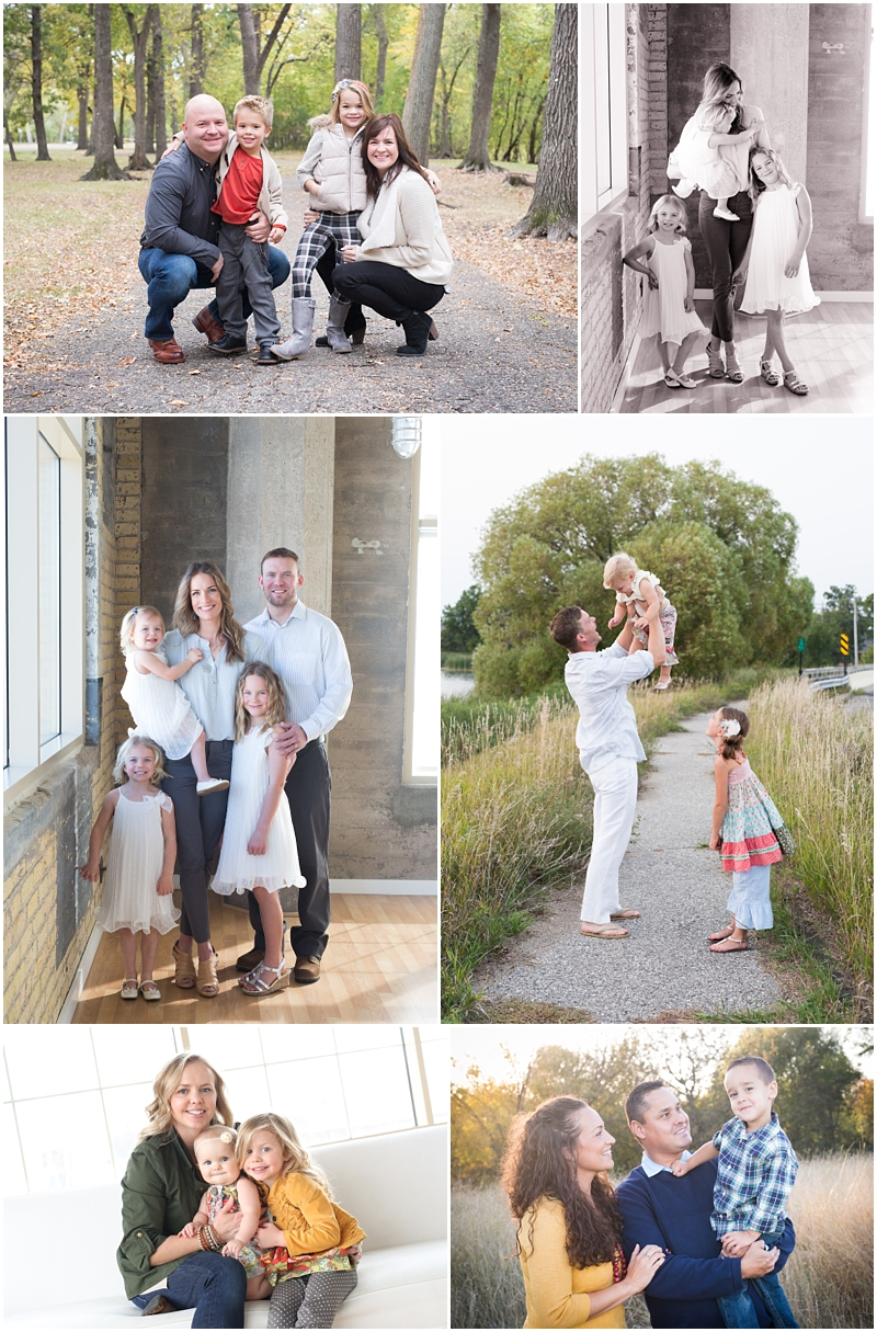 caitlin killoran family photographer - fargo nd