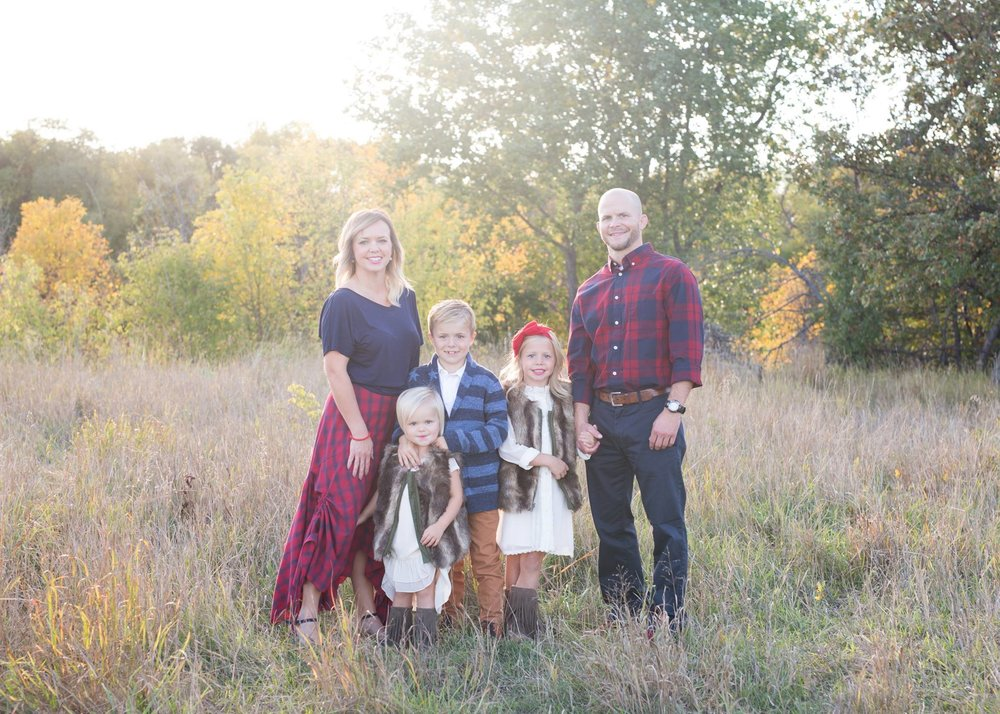 Caitlin Killoran Photography Family Sessions