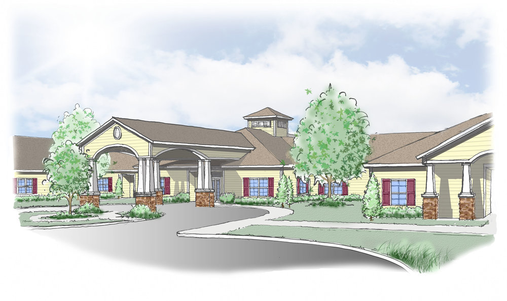 Creekside Pointe Assisted Living