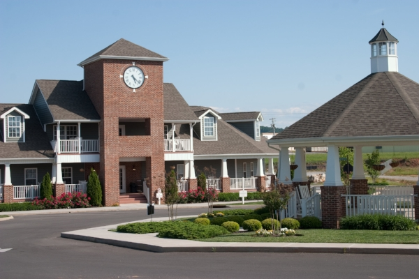 Willow Creek town center.jpg