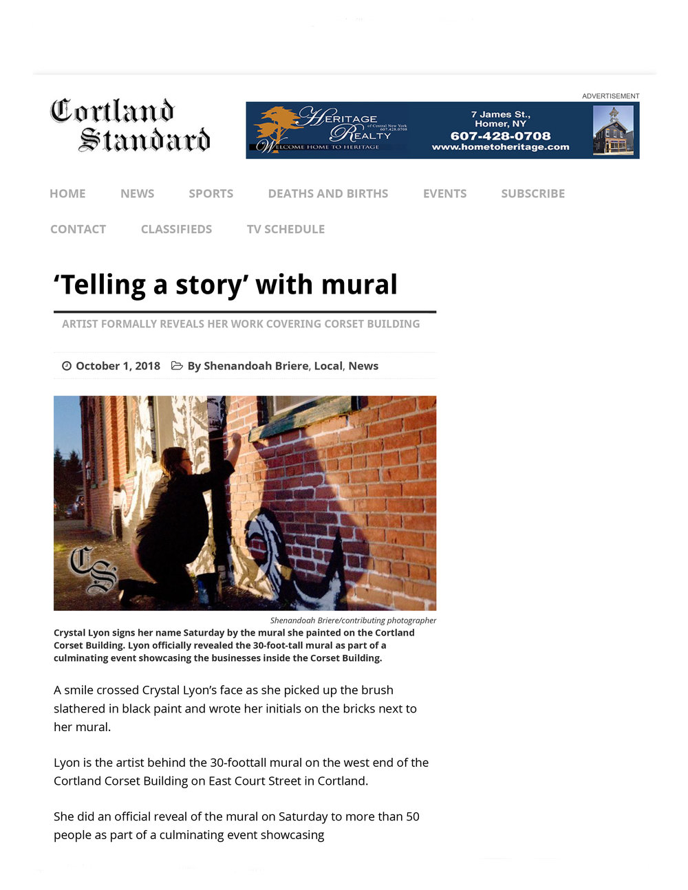 'Telling a story' with mural – Cortland Standard-1.jpg