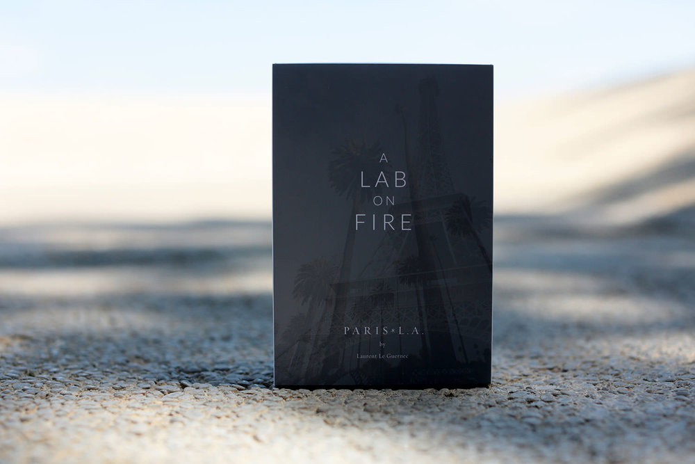 A LAB ON FIRE: Paris*L.A.