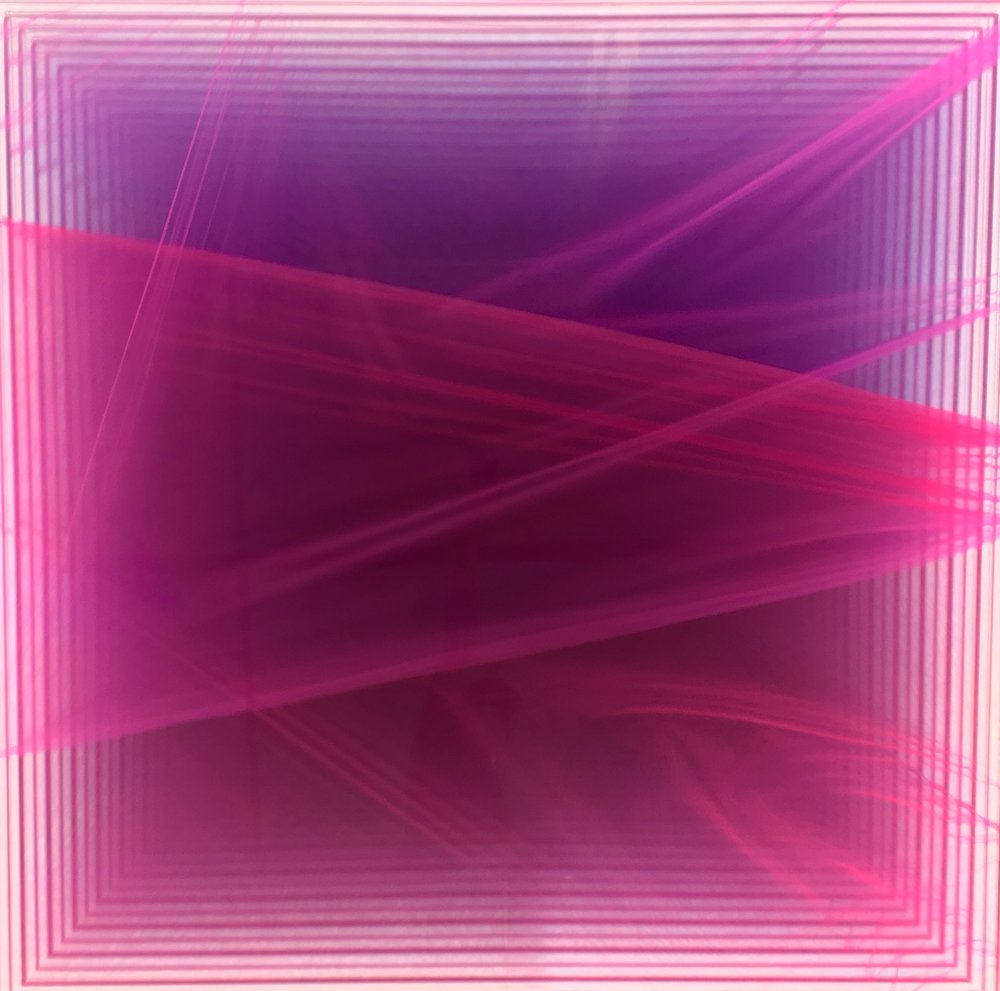 PGronquist_ IM33_Infinity Mirror, LED, and Tulle_2016.JPG