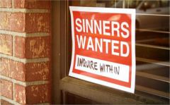 Sinners Wanted by Douglas Shelton free photo @5722