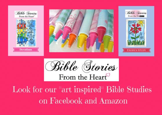 bible stories card
