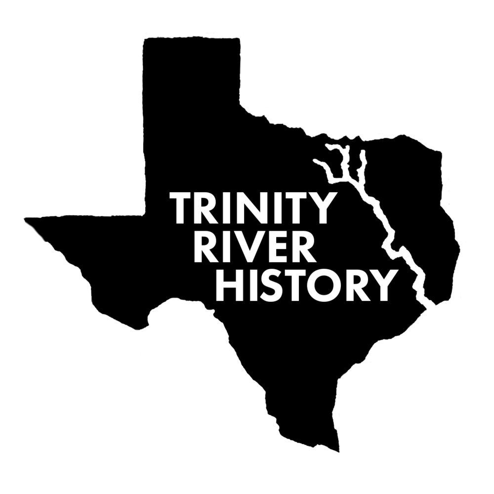 Trinity River Logo