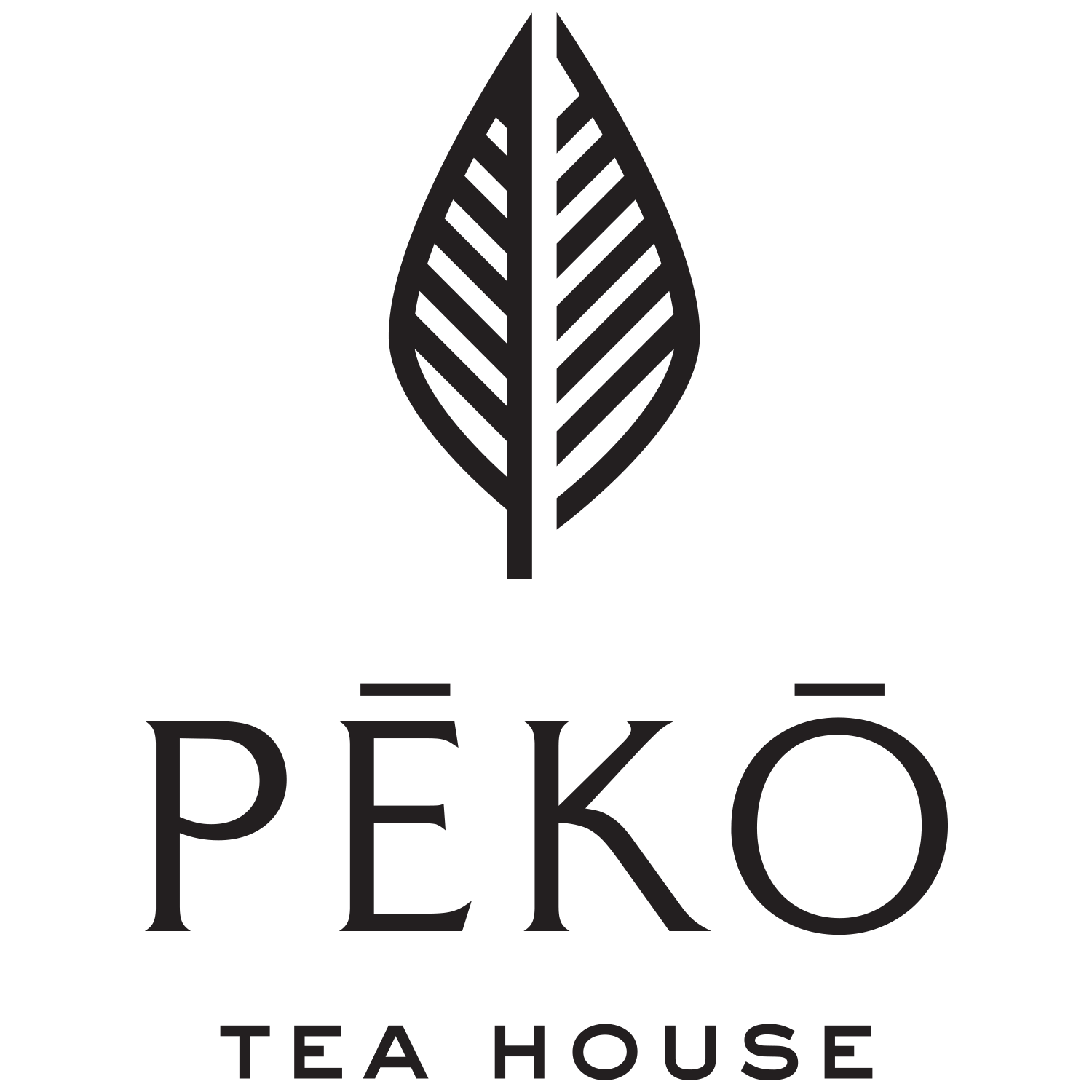 PEKO Tea House