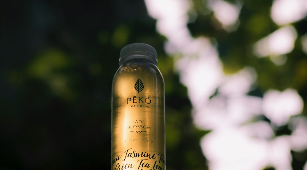 Request Peko Tea at your supermarket or grocery store.   Use the links below to get in touch with a few stores.   Whole Foods        Publix        Lucky's Market        Tunie's