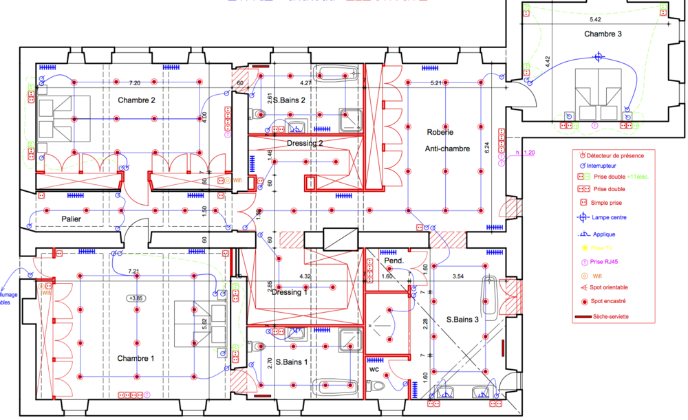 Plan ETAGE Chateau ELECTRICITE ech 1_100_34.png