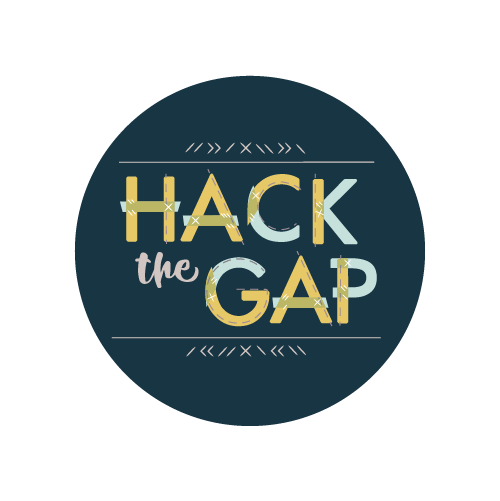 Copy of Copy of Hack the Gap
