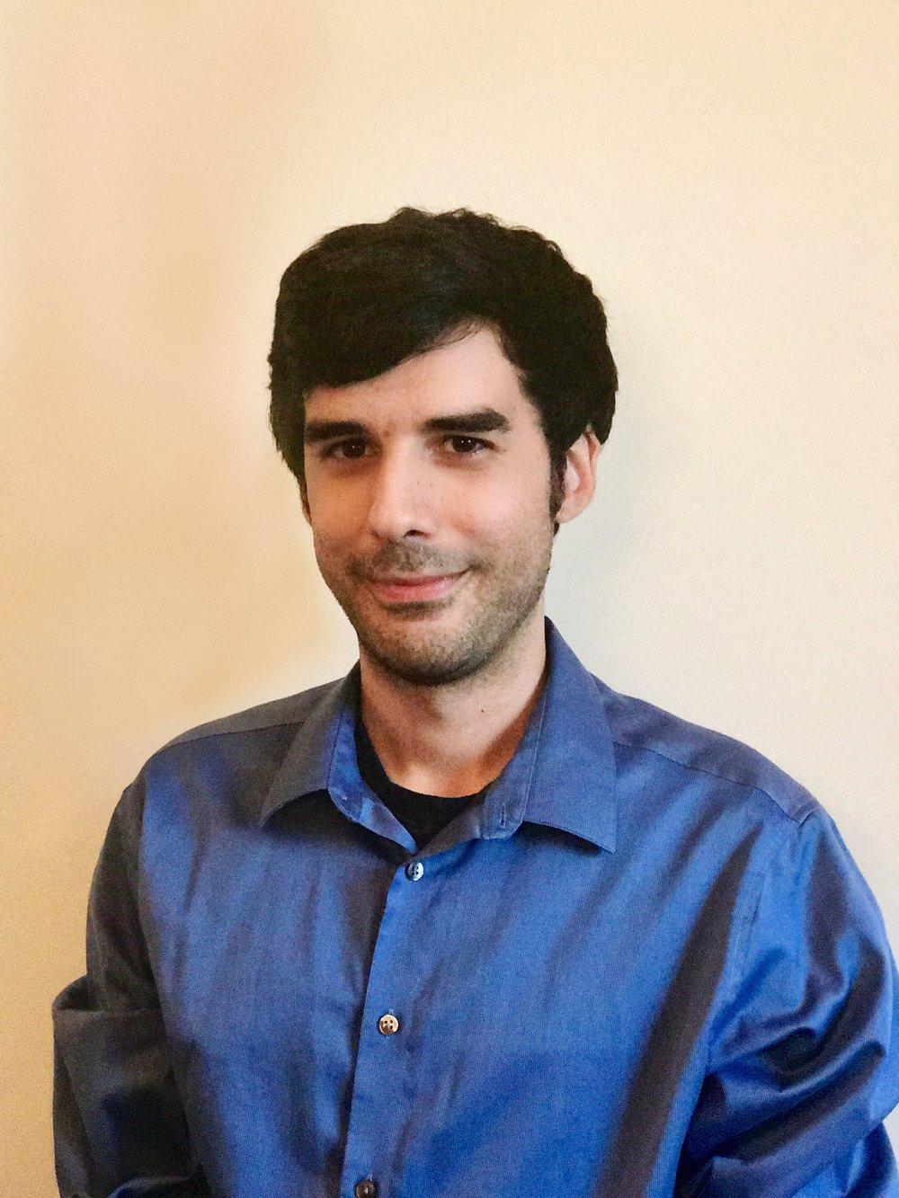 Amir Khan, Engagement Director