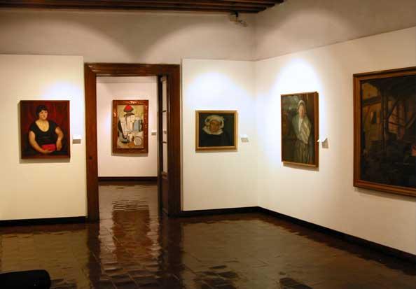 Museo Casa Diego Rivera -