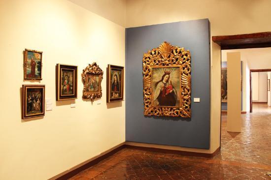 Museo del Pueblo de Guanajuato -
