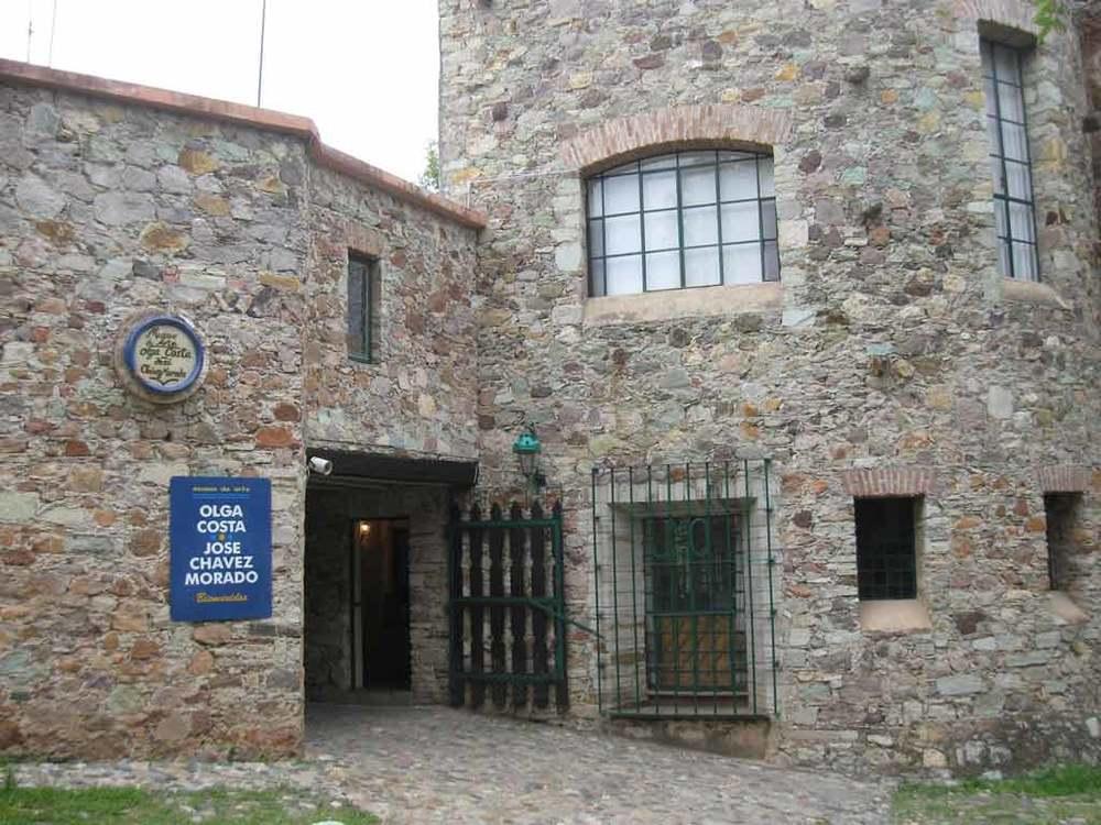 Casa Olga Costa -