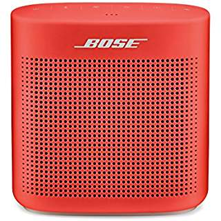 For ages Bose has been the benchmark on sound quality, and this little speaker packs a big punch, with a not-so-big price tag.