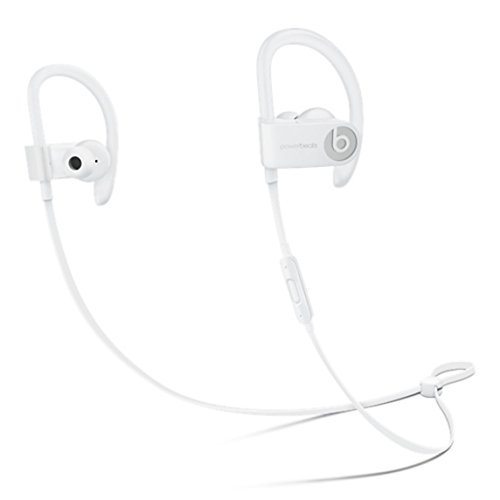 "Powerbeats3 Wireless Headphones - try taking a stroll around the block with these bad boys and NOT feeling ""super fly."""