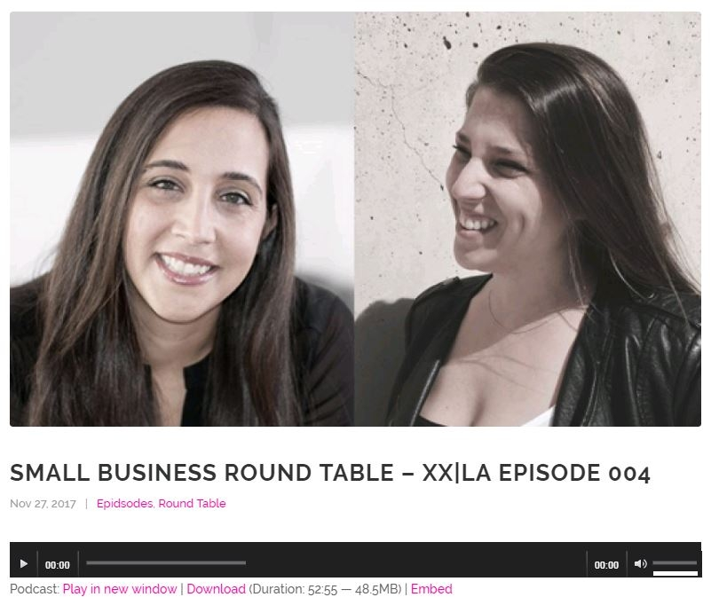 XX LA Architects Podcast