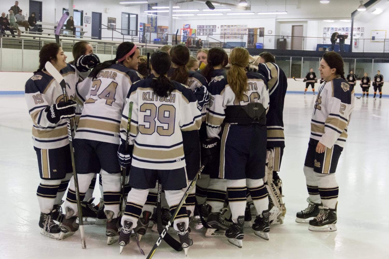 Schedule Pitt Women S Ice Hockey
