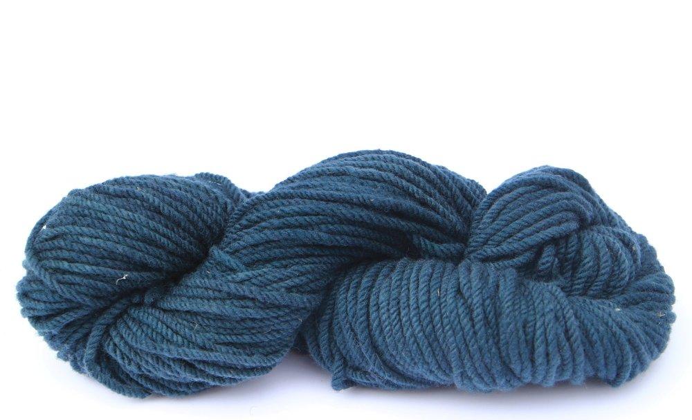 worsted merino wool