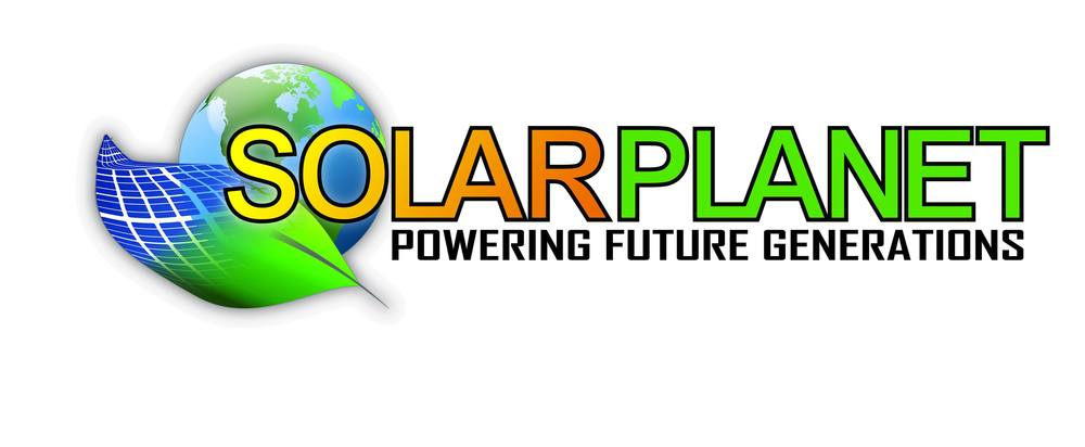 Solar Planet Dubuque
