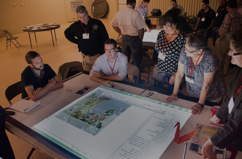 Chambers County   July 2016     Workshop Story Map