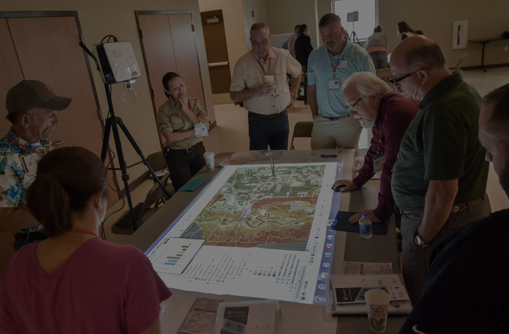 Liberty County   April 2018     Workshop Story Map