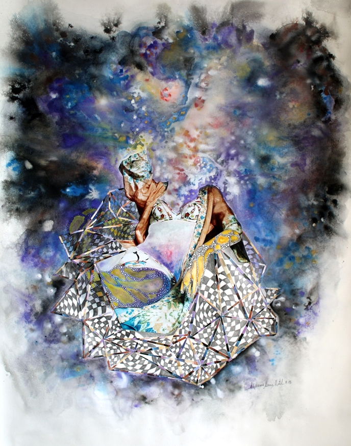 Cosmic Obsession, 2013