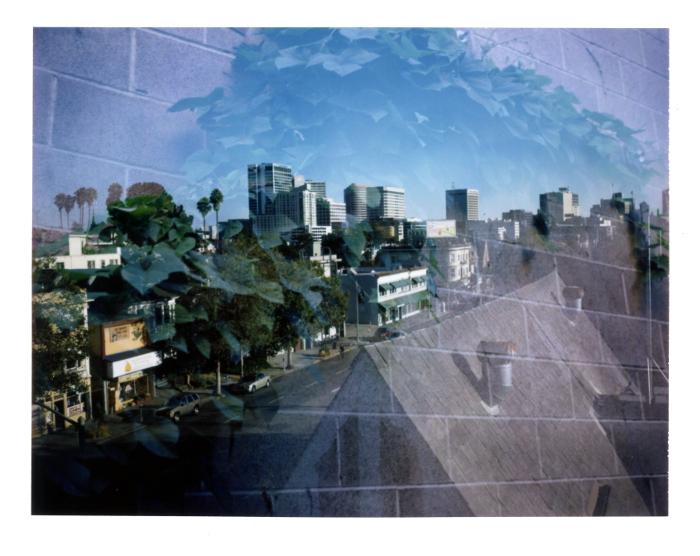 Uptown Oakland, 2014