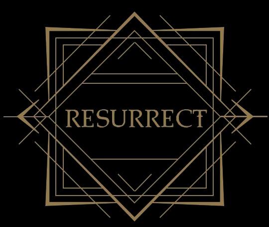 Resurrect, Oakland, CA