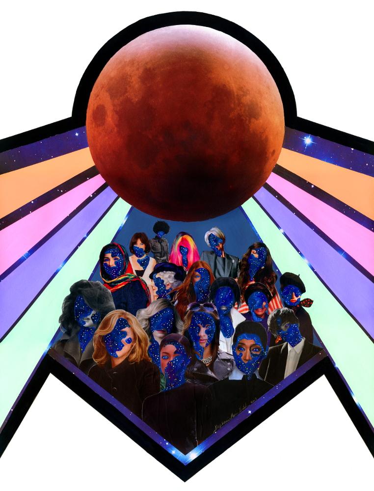 Universe Within: Sisterhood, 2017