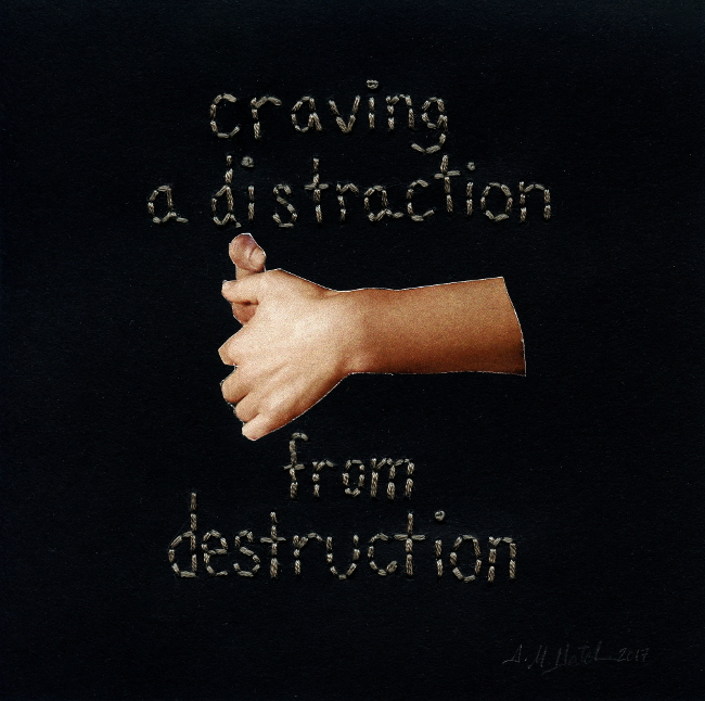 Craving, 2017