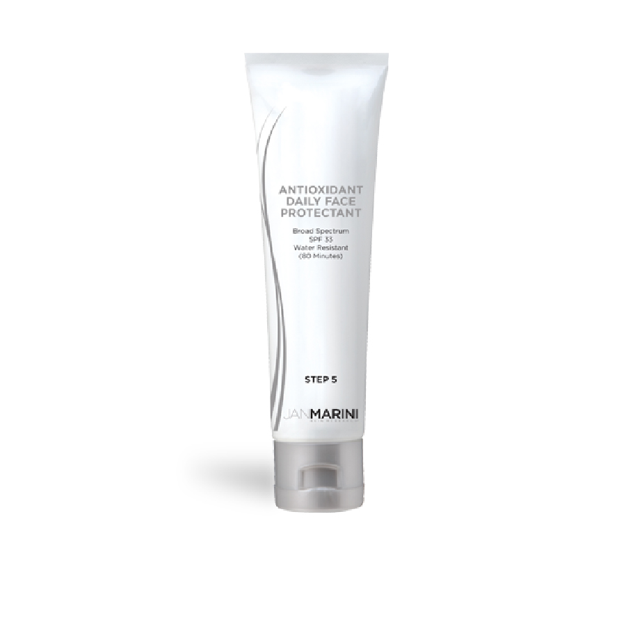 Antioxidant Face Protectant SPF 33 - Step 5
