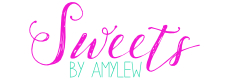 Sweets by AmyLew