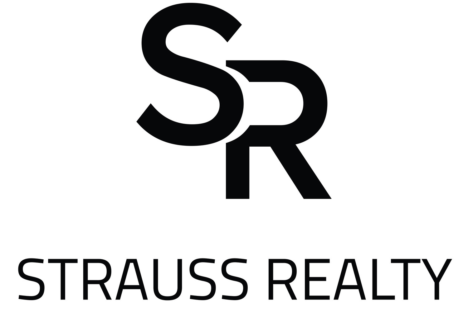 STRAUSS REALTY