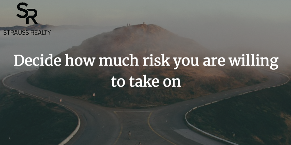 No risk, no reward?