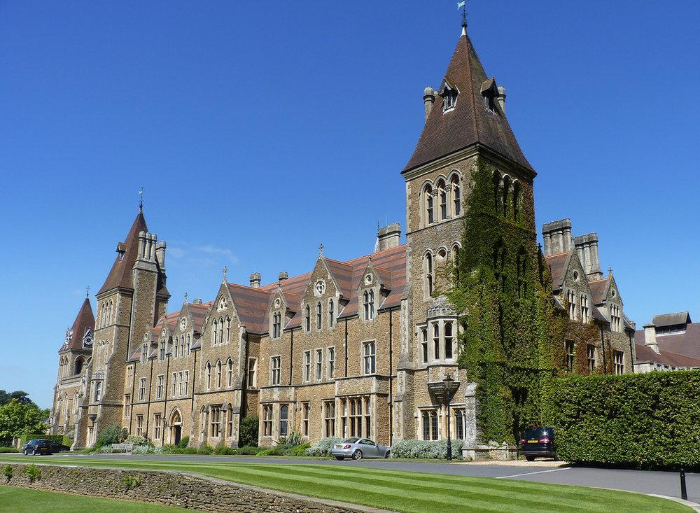 Charterhouse School, Godalming