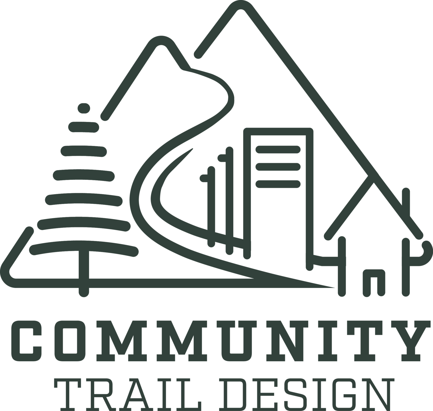 Community Trail Design