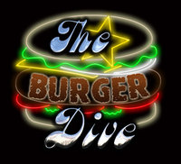 THE BURGER DIVE