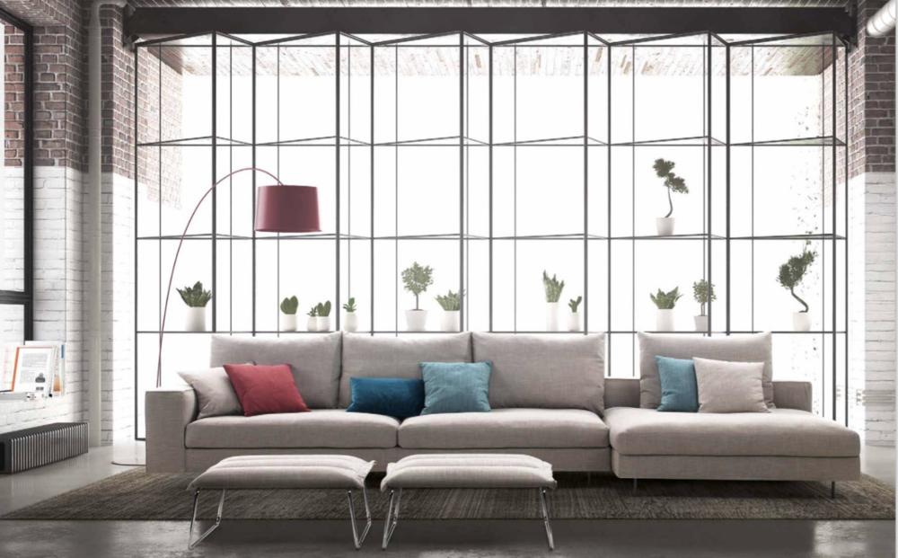 Italian Sofa Home Page 1