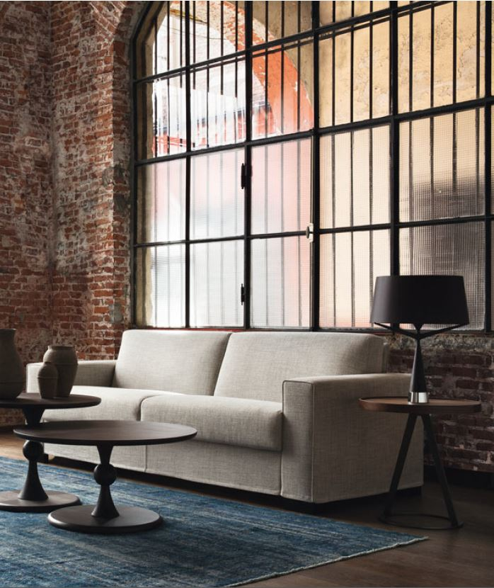 SB 52 Modern Sofa Bed
