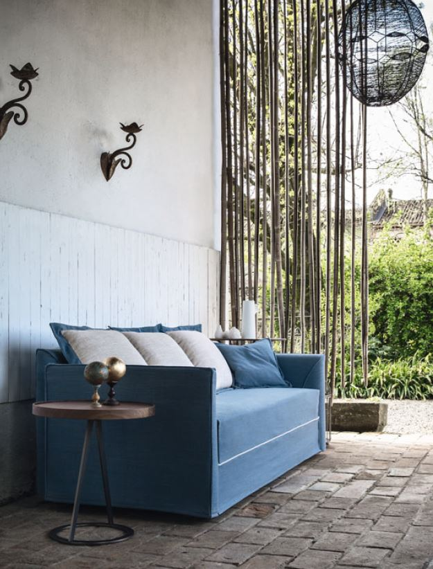 SB 37 Modern Sofa Bed