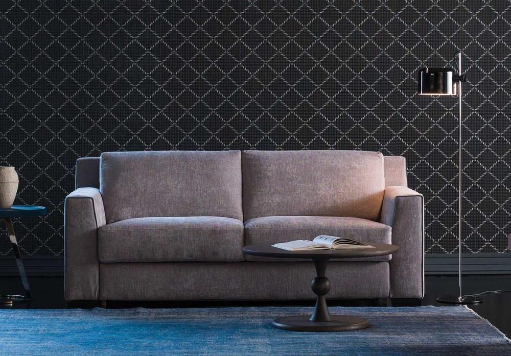 SB 14 Modern Sofa Bed