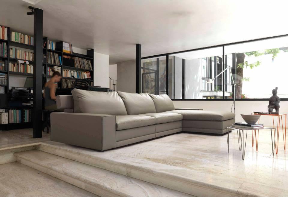 SB 73 Modern Sofa Bed