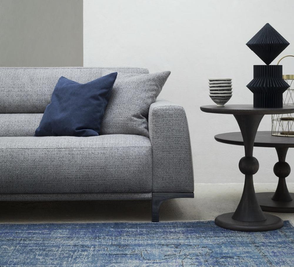 SO 34 Modern Italian Sofa