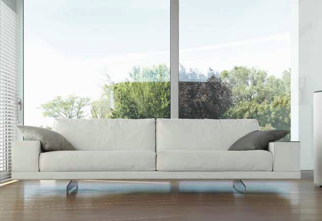 SO 09 Modern Italian Sofa