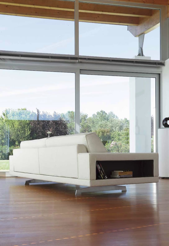 SOF 218 Modern Italian Sofas