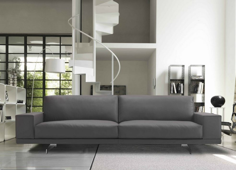 Designitalia modern italian furniture designer italian furnishings from italy Italienische sofa