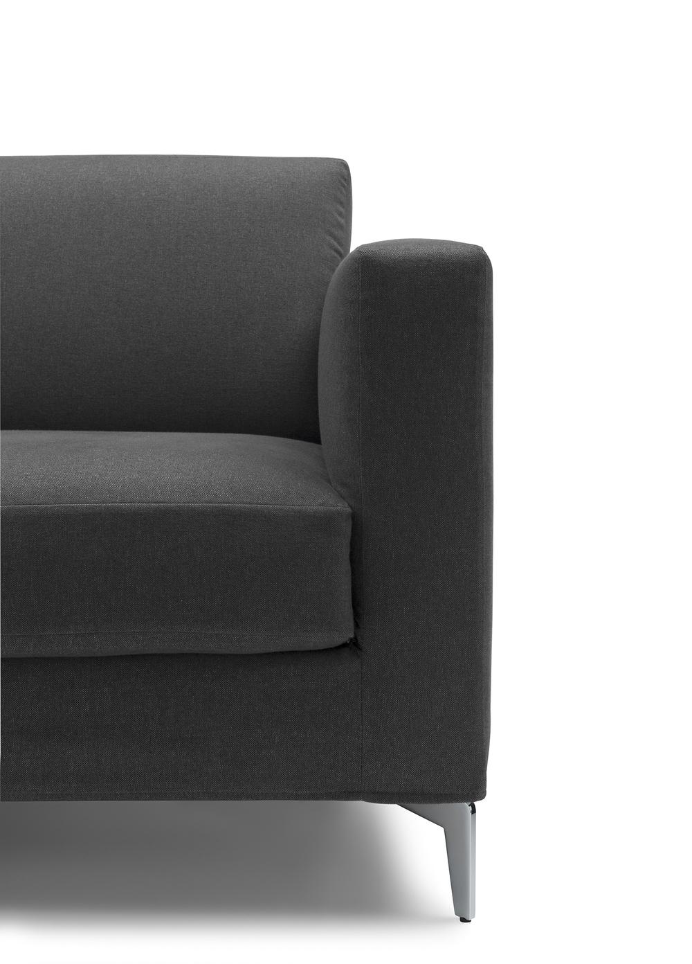 SB 87 Modern Sofa Bed