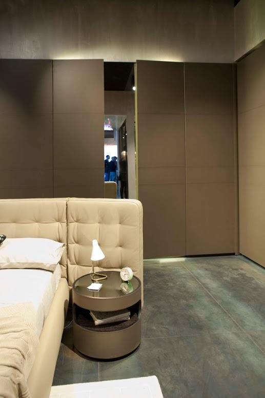 BDR 216 Modern Italian Beds